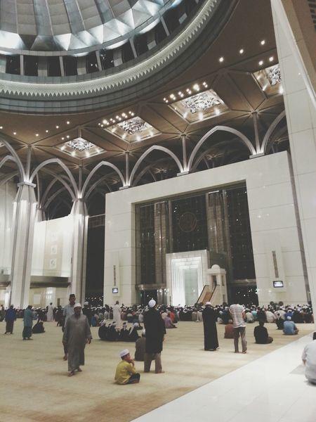 Serenity Islam Ramadhan Islamic Architecture Islamic Center