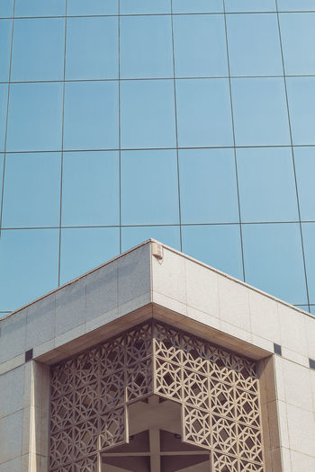 Architecture Architecture Architecture_collection Backgrounds Building Building Exterior Exterior Geometry Glass - Material Lines Modern Office Building Pattern Tiled Floor