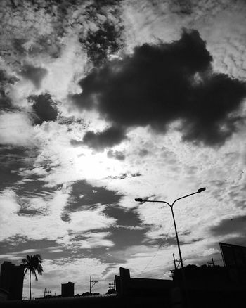 Blackandwhite Blackandwhite Photography B&w Sky&clouds EyeEm EyeEm Best Shots Sky Dramatic Sky Photography Photooftheday Sky Lover EyeEmNewHere