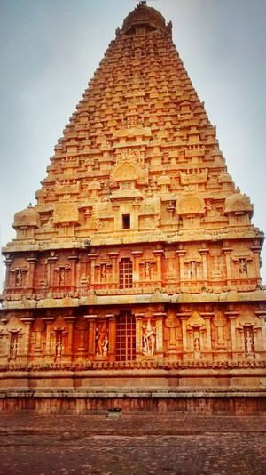 Temple Ancient Architecture Architecture_collection Tamilnadu Check This Out EyeEm Best Edits Hindu Temple India