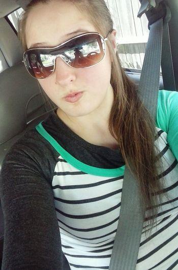 New Picture Selfie✌ Just Me Longhair Selfie ✌ Smile ✌ Smile :) Mehh Crazy Selfie