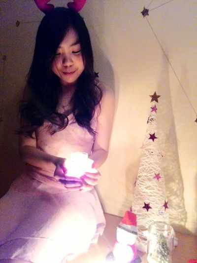 Candid 📷 Christmascelebration Candlelights Christmastmoments Candlelight Christmast Gift Earlychristmasdecorating Handmadegift DIY Diy Gift Couple Photography Storytelling Story Photography Mystory Storybehindthisbeauty Story Of My Life Love Love Story Adult People Beautiful Woman Beauty Portrait Young Women