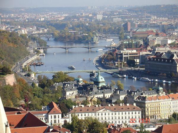 #bridges #Prague #river #river #landscape #architecture #photooftheday #photography #river #landscape #photography #nature