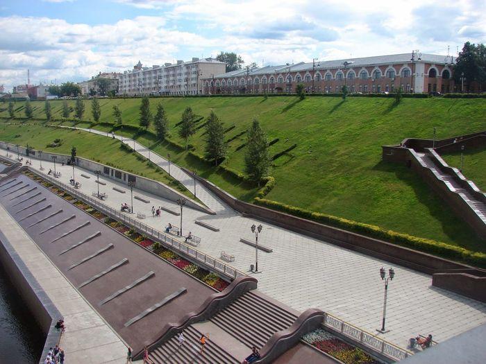 City Politics And Government Stadium Sky Grass Landscape Cloud - Sky