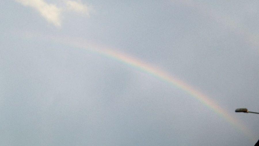 Rainbow No