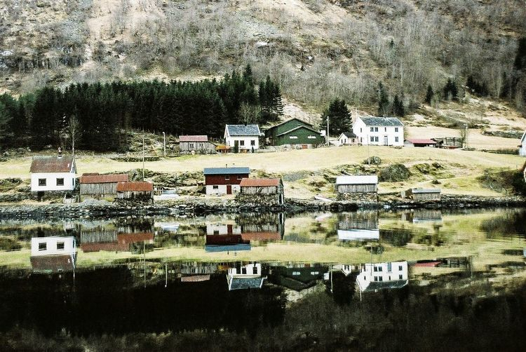 Popular Photos Mirror Beautiful Streetphotography Noruega 35mm Perfect Match