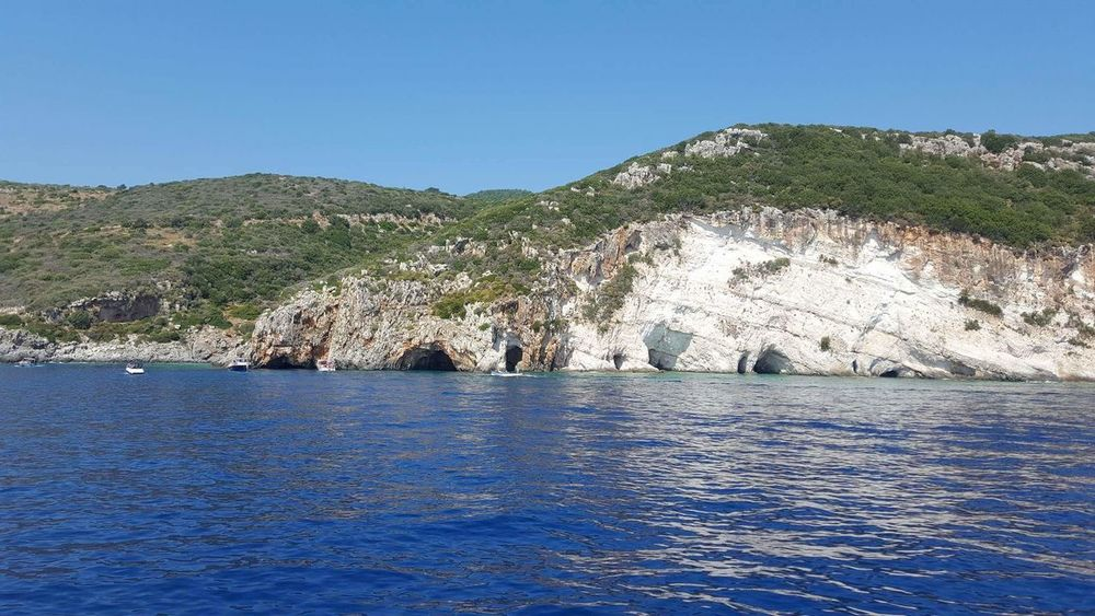 Greek Island Greece