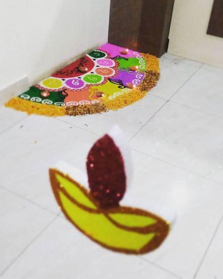 Happy Diwali Lights Crackers Sweets Rangoli Nagpur Nagpur_boys_nd_girls_shoutout Celebration .....
