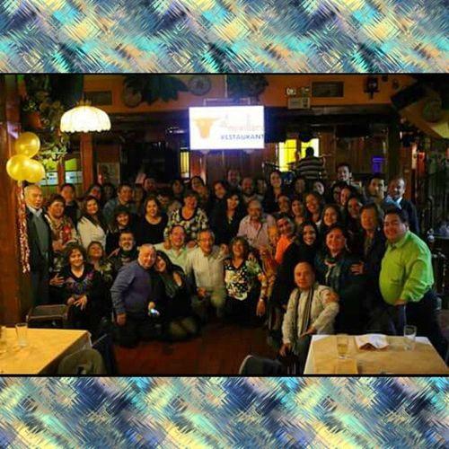 Família Family Evento Novillero Happy Friends Primos Tios Lomasgrande