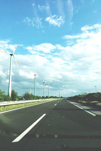 Energy Highway Open Edit