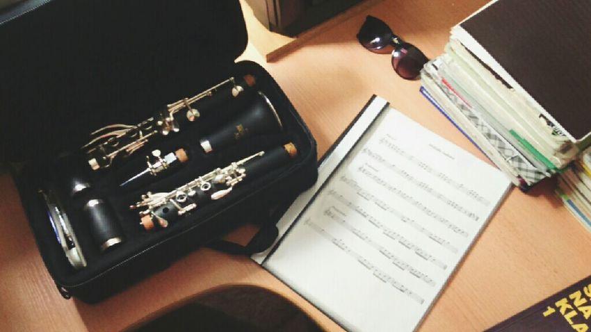 Folk Folklore Folkart Folklor Folkmusic Music Clarinet Sunglasses Work Polishclarinet