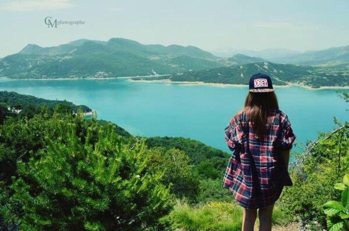 YWF Inspiration Montagnes Paysage Photography Amazing Love Summer