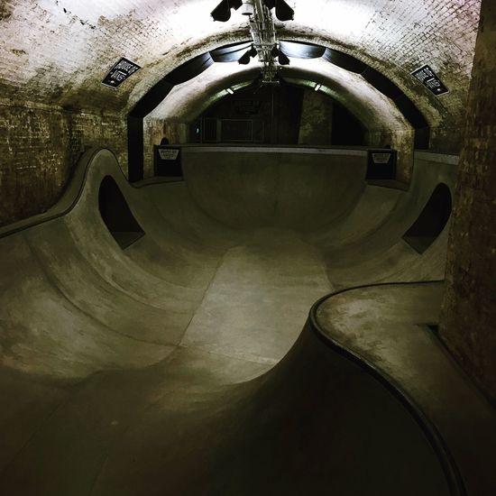 Urban Landscape Urban Lifestyle House Of Vans London Underground Shades Of Grey London Underground Skateboarding Skatepark Urban