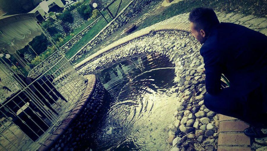 Water Fishandwater Water Reflection Paesaggi