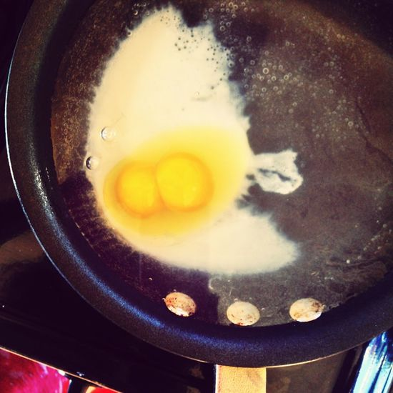Double Yolk Prosperity Two Love