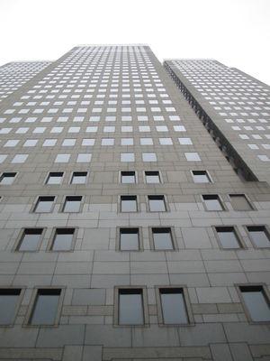 27 Water Street New York New York City Office Building Skyscraper