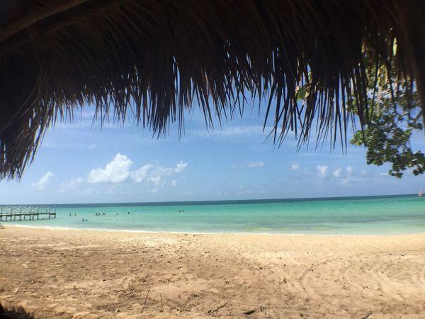 Beach Beauty In Nature Blue Cayo Coco Cuba Nature No People Outdoors Sea Sky