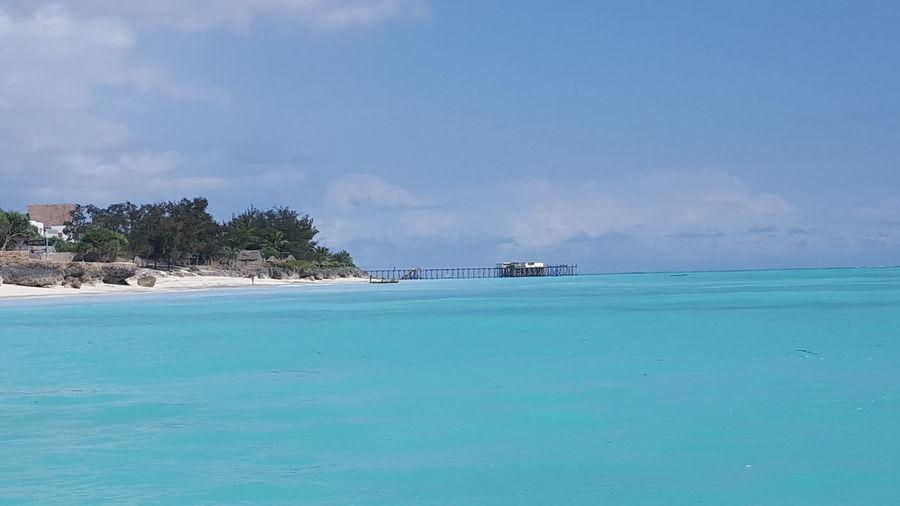 Zansibar Sea