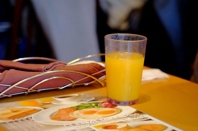 Orange juice Food And Drink Food Cafe Foto Fotografia Fotografie Photography Photo Cafe EyeEm Selects Food And Drink Drink Food Table Refreshment Freshness Glass Drinking Glass Plate Household Equipment Indoors  Healthy Eating Ready-to-eat Focus On Foreground Business Close-up Restaurant Wellbeing Meal Still Life