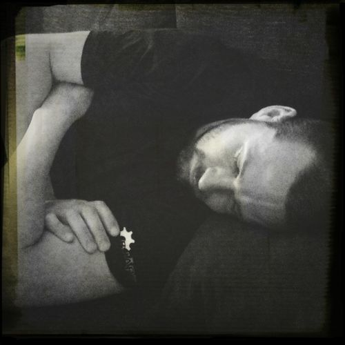 Best Husband Ever Tired Oh So Tired  Love