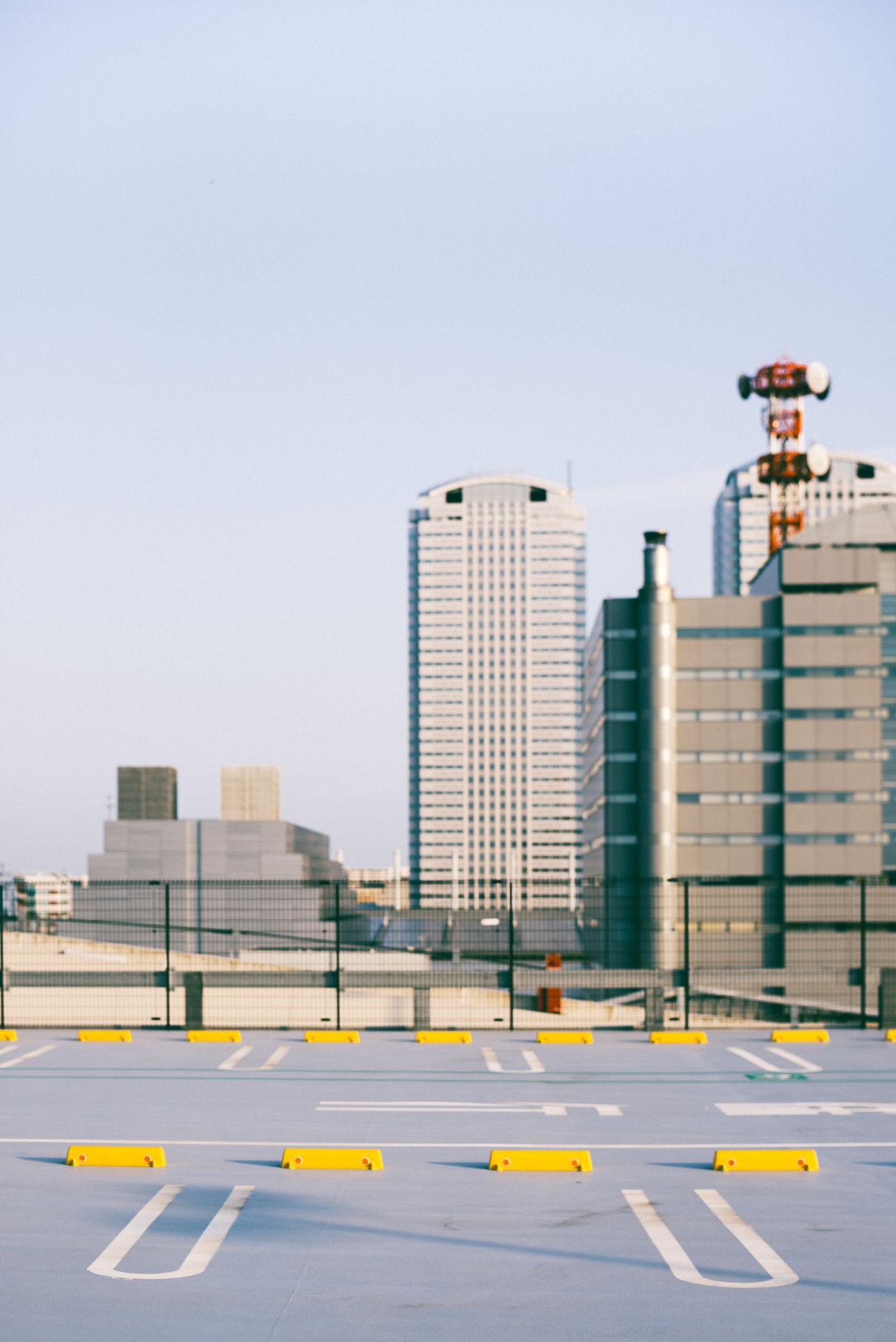 architecture, building exterior, built structure, city, skyscraper