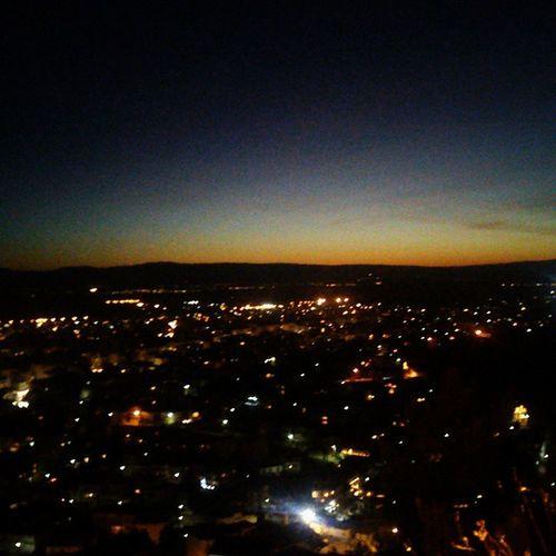 AkropolhSerrwn Koulas Amazing View atnight Serres