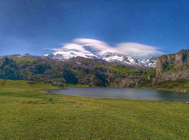 Lagosdecovadonga Asturias SPAIN Landscape_Collection Landscape_photography Taking Photos Eyemphotography Enjoying Life