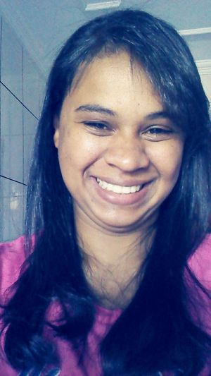Pq sorrir me faz bem... Sorrirmesmosemmotivos
