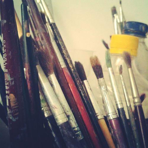 Sanat Boya Art Paint