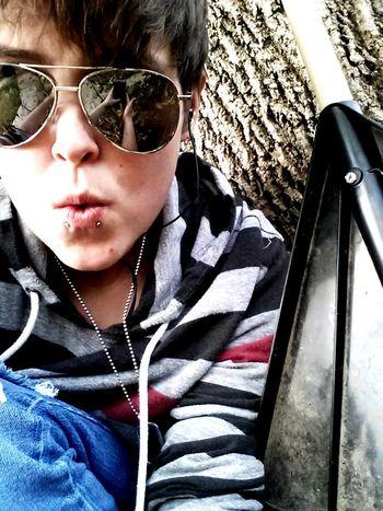 Lesbian ♥ WLW Adult Gay Girl Lgbt Lesbian Lesbians That's Me Snakebites Sunglasses