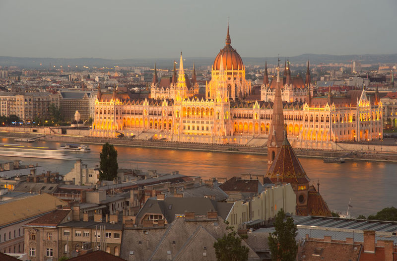 Selected For Premium Budapest Budapest, Hungary Hungary🇭🇺 Hungarian Parliament Building Hungarian Parliament Danube Danube In Budapest Politics And Government City Cityscape Urban Skyline Sunset Water Sky Architecture Parliament Building Government Building