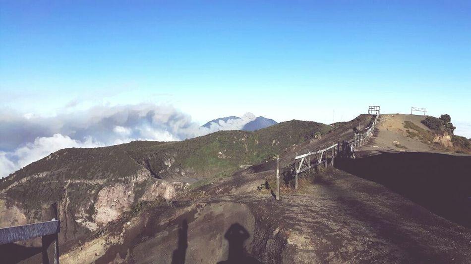 Volcan Irazú-volcan Turrialba First Eyeem Photo