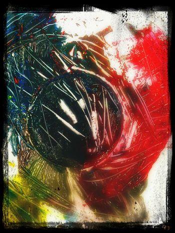 Palet Texture NEM Painterly Colors