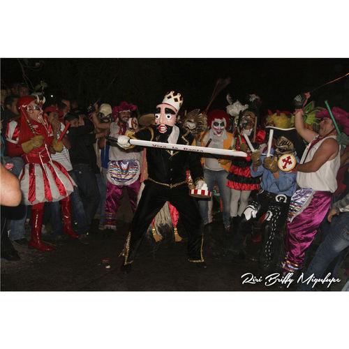 Creativity Culture Mask - Disguise Performance Danza Naolinco, Veracruz, Mexico. Naolinco Naolinco De Victoria Naolinco Tradición Mascaras  Pilatos