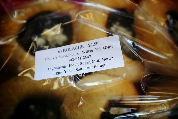 http://toriavey.com/history-kitchen/2013/08/kolache/ Czech Traditions CzechFood Rural America Delicious Food Shopping Pastries Localdelicacy Localfood Check This Out A Day In The Life