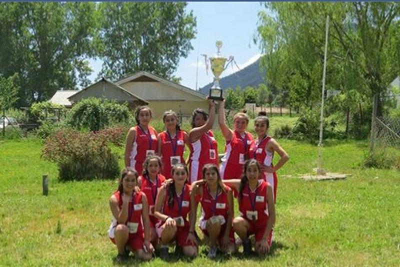 Campionato Basquebol
