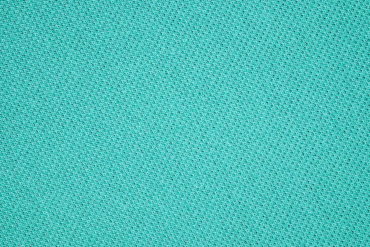 Abstract Backgrounds Blue Close-up Extreme Close-up Full Frame High Angle View Indoors  Macro Material No People Pattern Retro Styled Rough Textile Textile Industry Textured  Textured Effect Turquoise Colored Woven