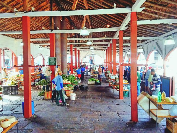 Instants Merchant Mercados Brasil Minas Gerais Diamantina People Indoors  Architecture First Eyeem Photo