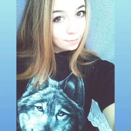 Wolf, Selfie ✌