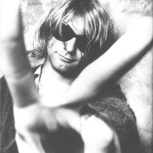 Feb 20 1967 - April 5 1994... Kurtcobain Legend Music Igmusic nirvana