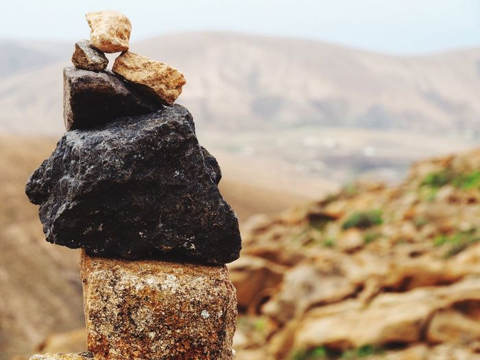 """""""Nature teach us more than it preaches. There are no sermons in stones. It's easier to get a spark from a stone than a moral"""". First Eyeem Photo Travel Destinations Nature Desert Stones"""