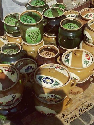 Ceramics For