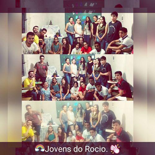 PJ Do Rocio