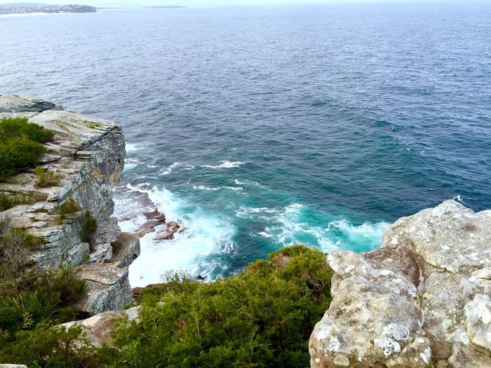 Nature Ocean Coast Water Nature_collection Beautiful Outdoors Traveling Landscape