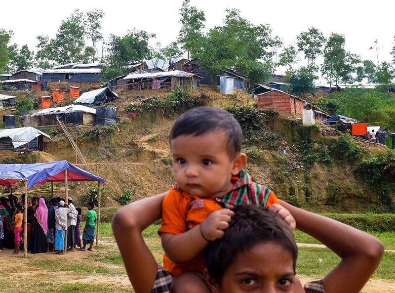 TheWeekOnEyeEM EyeEmNewHere ASIA Photographer Waiting EyeEm Best Edits The Week On EyeEm Rohingya Refugees EyeEmbestshots Refugees Photojournalism Photojournalist Second Acts