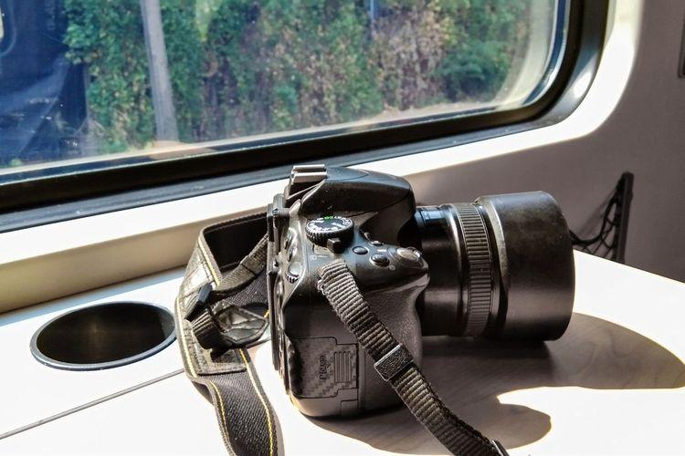 Traveler camera