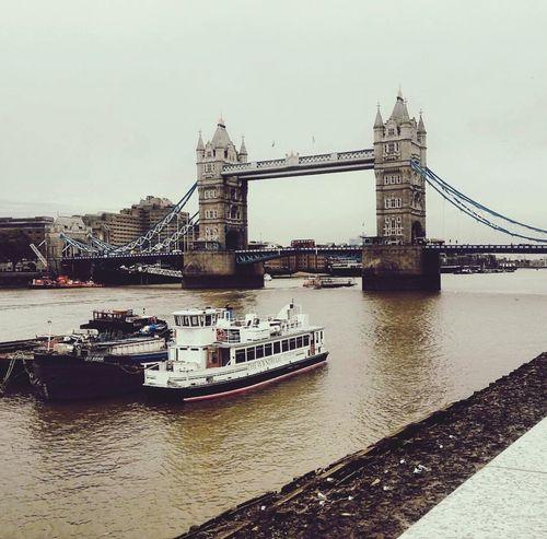 London London Bridge