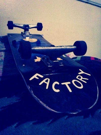 Non Factory Board