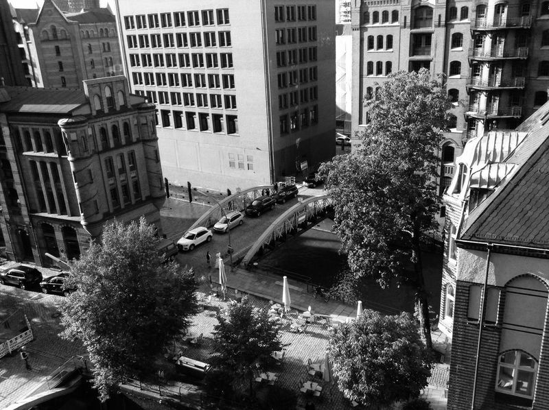 Black And White Photography OnTheBridge Hamburg Speicherstadt Amazing Architecture Ilovehamburg Check This Out