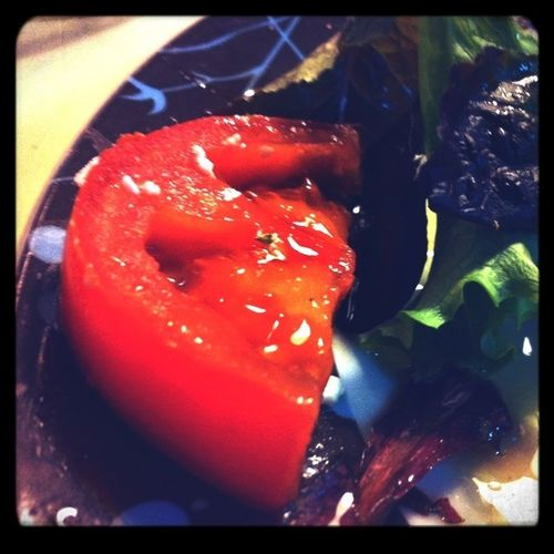 Ensalada Tomatera